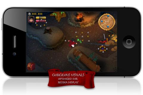 mzl.egswdpjk.320x480 75 Harry Potter Lego con un mágico descuento en la App Store