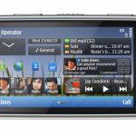 Nokia C6 01 en México