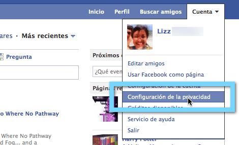 2011 05 21 11 14 13 Como bloquear usuarios específicos en Facebook