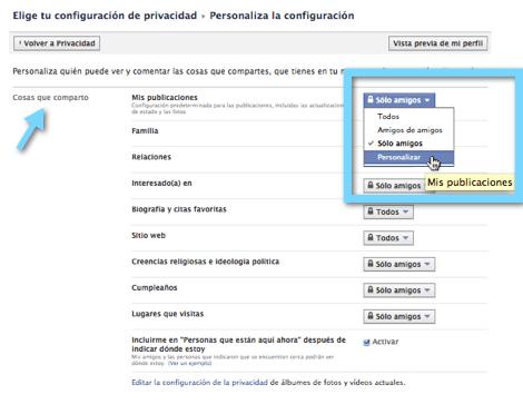 2011 05 21 11 17 48 Como bloquear usuarios específicos en Facebook