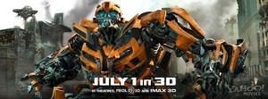 Nuevo Trailer de Transformers: Dark of The Moon