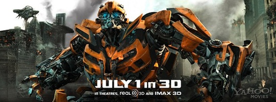 Nuevo Trailer de Transformers: Dark of The Moon - TF3BumblebeeChicago-thumb-Banners-de-Shokwave-y-Bumblebee