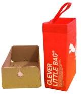 Clever Little Bag el nuevo empaque de PUMA - clever-little-bag