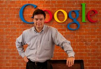 Google cuenta con nuevas oficinas en Chile - eduardo-pooley-google-chile