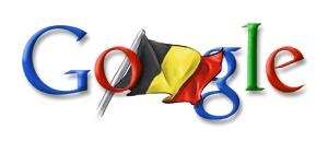 google belgica Google vetado en Bélgica
