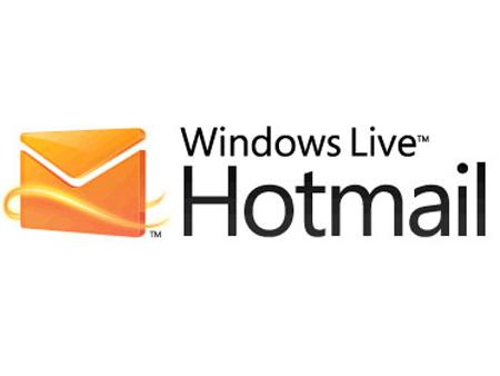 hotmail logo Aumentar tu seguridad: Conectarse a Hotmail por medio de https