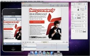Crea animaciones en HTML5 sin saber de programación con Hype para Mac