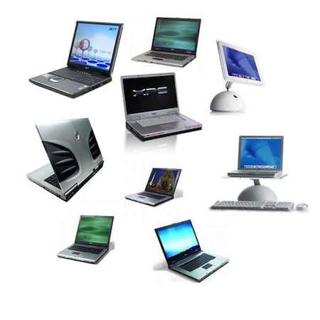 Que regalarle a mamá este día de las madres - laptops