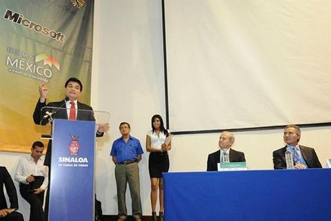 Crean nuevo Centro de Innovación Microsoft en Sinaloa - microsoft-sinaloa