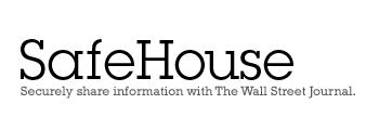 safehouse informacion secreta SafeHouse, servicio online para enviar noticias seguras