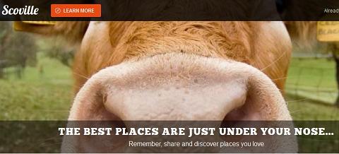 Scoville, conoce lugares recomendados de tu ciudad - scoville-cow