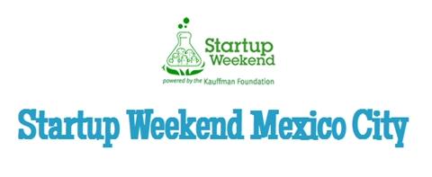 Lleva tu idea TI a los Startup Weekend en México - startup-weekend-df