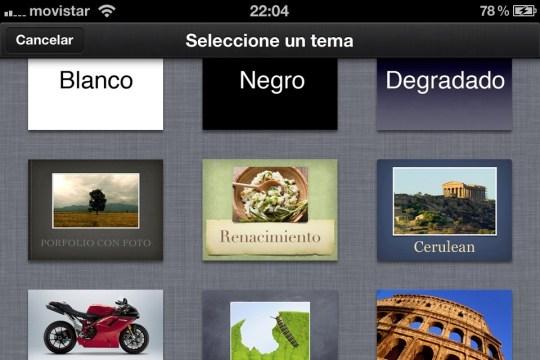 wpid Photo 31052011 1027 p.m.1 iWork para iPad se actualiza y se hace universal para iPhone y iPod Touch también