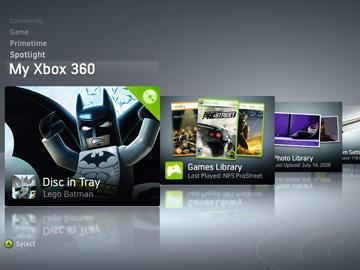 Xbox Live comenzará a recibir pagos via PayPal - xbox_dash_0_1