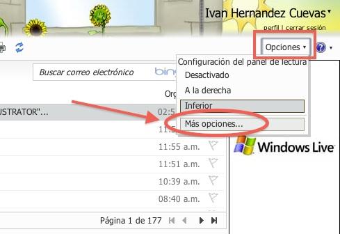 Activar atajos de tlecaldo de hotmail 1 Hotmail se actualiza y ahora incluye atajos de teclado. Te decimos como activarlos