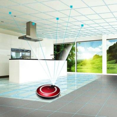 LG HOM-BOT, una aspiradora robot para tu hogar - LG-Hom-Bot02_lr