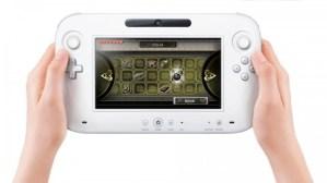 [E3 2011] Nintendo presenta el mando de Wii U, su nueva consola