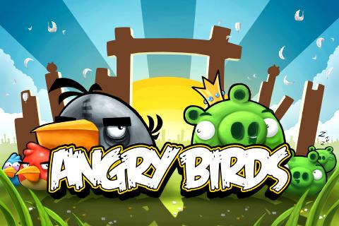 Angry Birds logra 1 millón de descargas por día - angry_birds