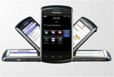 Regalos del día del padre recomendados por Mercado Libre - blackberry-storm