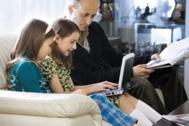 consejos para papas Consejos para padres en el uso de dispositivos móviles frente a sus hijos
