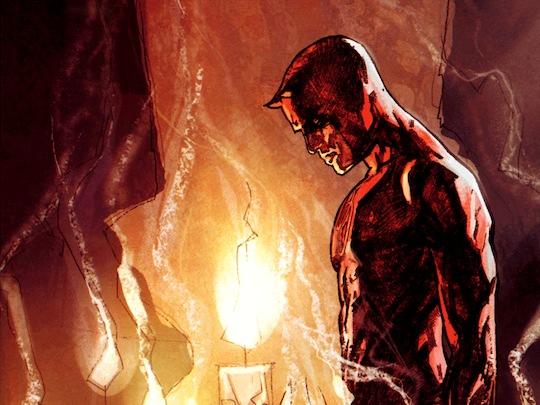 Daredevil tendrá una nueva película - daredevil-new-movie