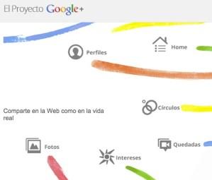 Google+, la alternativa de Google como red social