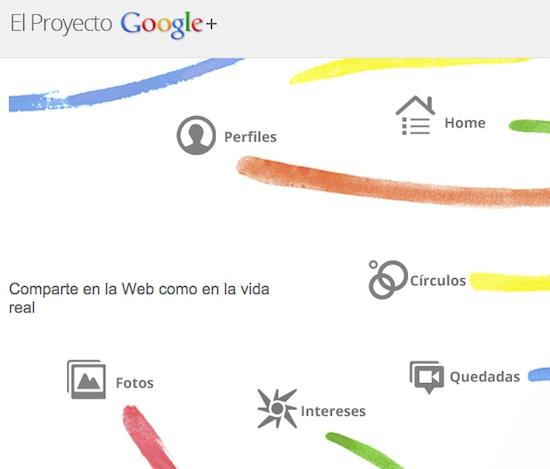 google plus Google+, la alternativa de Google como red social