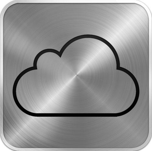 Más detalles de iCloud de Apple: icono, posibles precios y Universal Music confirmado - iCloud_icon