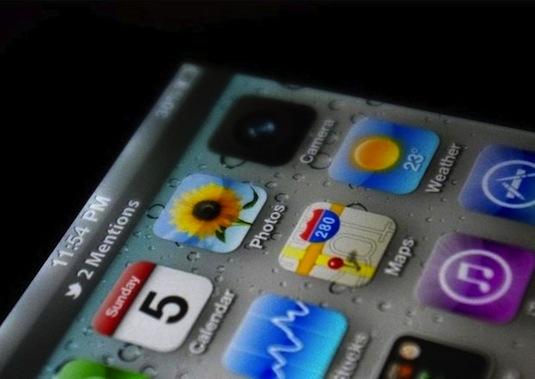 ¿Primera imagen de iOS 5? - iphone-ios-5-notificaciones-twitter