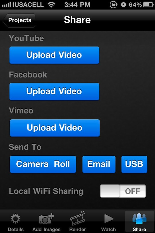 TimeLapse, qué es y como hacer un video con esta técnica utilizando iTimeLapse Pro para iPhone - itime-lapse-3