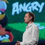 El futuro de Angry Birds en el Nokia Talk Buenos Aires - mikael-hed-angry-birds