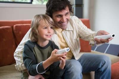 Qué consola prefiere papá? [Infografía] - padres-y-videojuegos-esa-dificil-relacion-img510962