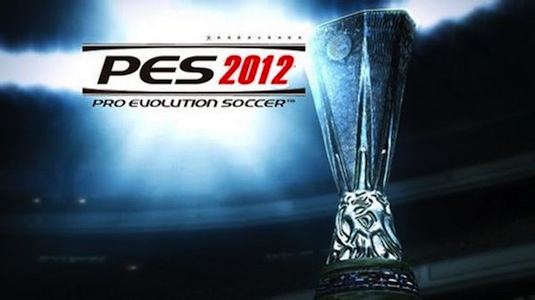 Trailer de Pro Evolution Soccer 2012 - pes_2012_vininews