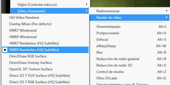 render de video Mostrar subtítulos en la parte inferior de la pantalla [Truco]