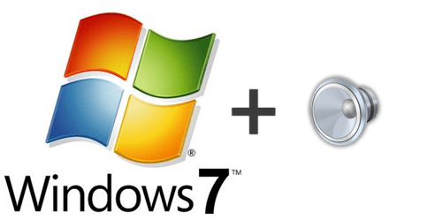 windows7sound Activar la mezcla estéreo en Windows