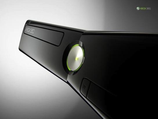Nuevos Xbox 360 Slim tendrán un procesador más eficiente