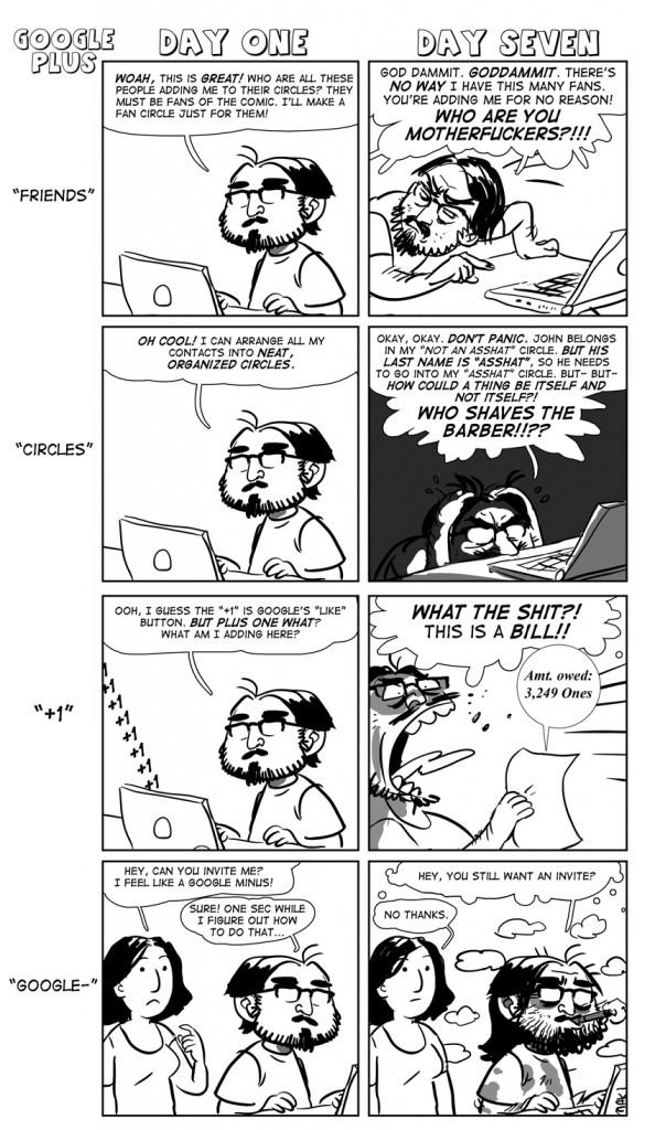 Google+ [Humor] - 2011-07-15-googleplus-594x1024