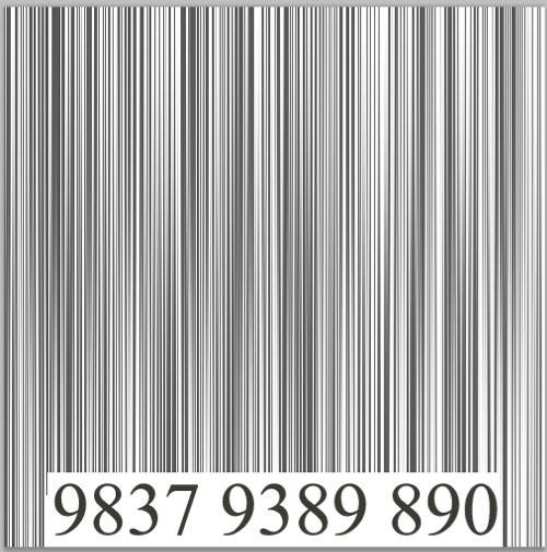 2011 07 26 14 41 311 Como hacer un código de barras en Photoshop