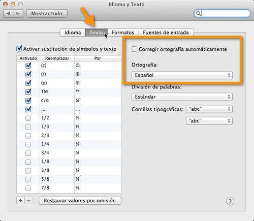 Como desactivar la auto-corrección en Mac OS X Lion - 2011-07-28_10-50-11