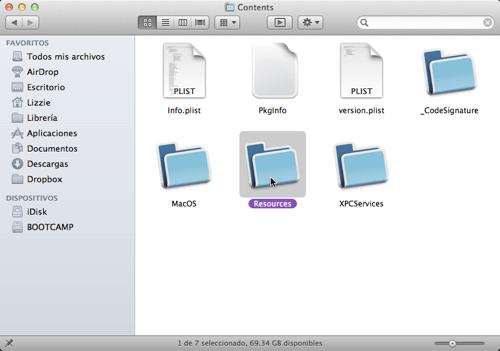 2011 07 29 14 37 32 Como cambiar el fondo del Dashboard en Mac OS X Lion