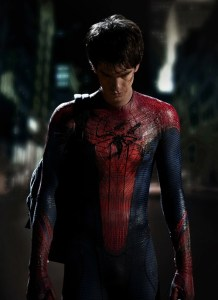 Trailer de The Amazing Spider-Man publicado
