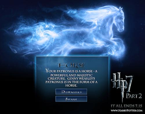 Harry Potter, Cuál es tu Patronus - Captura-de-pantalla-2011-07-14-a-las-12.57.14