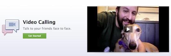 Facebook incluye las videollamadas en el Chat, te decimos como activarlas - Facebook-videocalling