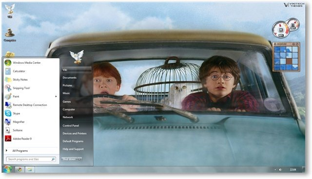 Temas Windows 7, Harry Potter - Harry-Potter-Wallpaper-03-VikiTech