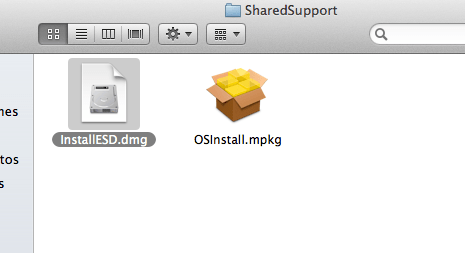 Instalar os x lion en sd o usb Cómo instalar Mac OS X 10.7 Lion desde un USB, DVD o SD