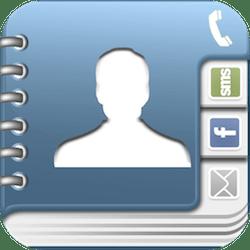 Smart Contacts, una elegante e innovadora agenda en tu iPhone
