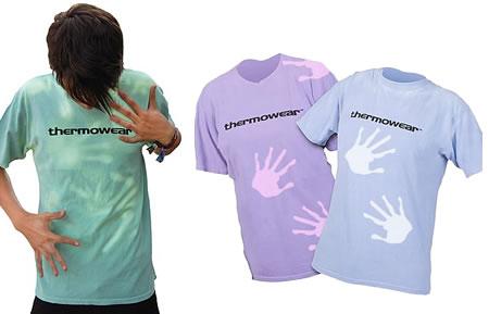 Playeras termosensibles - Thermowear-Heat-Sensitive-T-Shirt