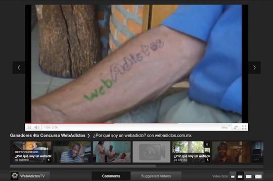 Youtube presenta su nueva interfaz Cosmic Panda, te decimos como activarla - WA-channel-page-cosmic