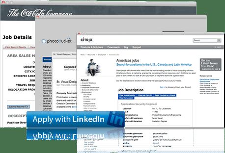 Apply With LinkedIn, optimiza tu búsqueda de oportunidades - apply_how_step1