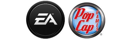 Electronics Arts adquiere PopCap Games - ea-popcap
